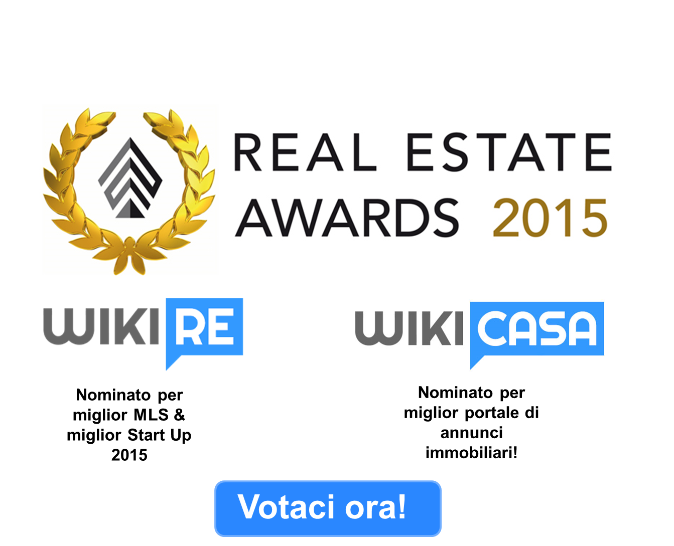 Il Real Estate Awards 2015