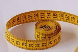 Come si calcolano i metri quadri.