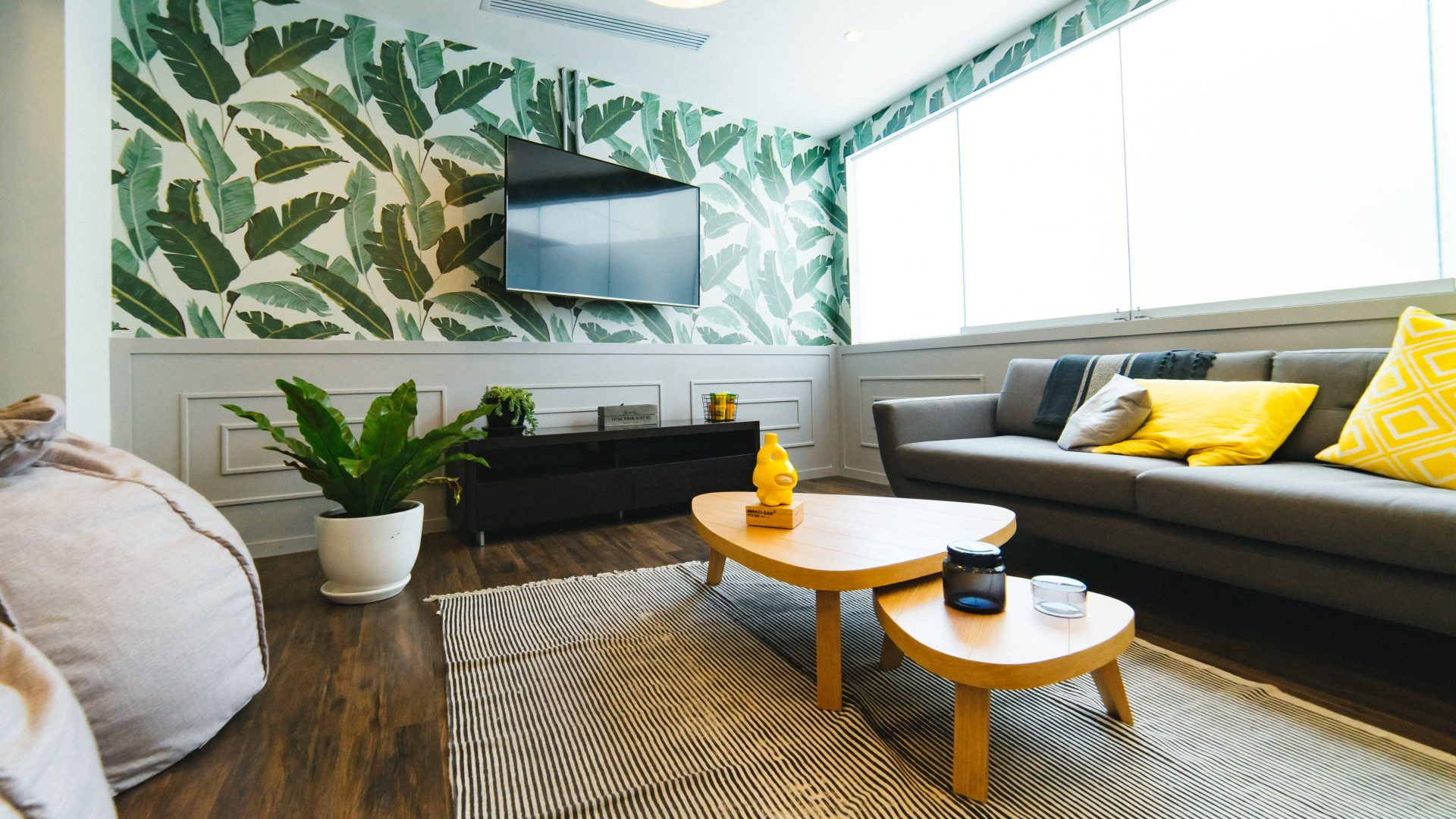 6 consigli di stile originali per la tua casa