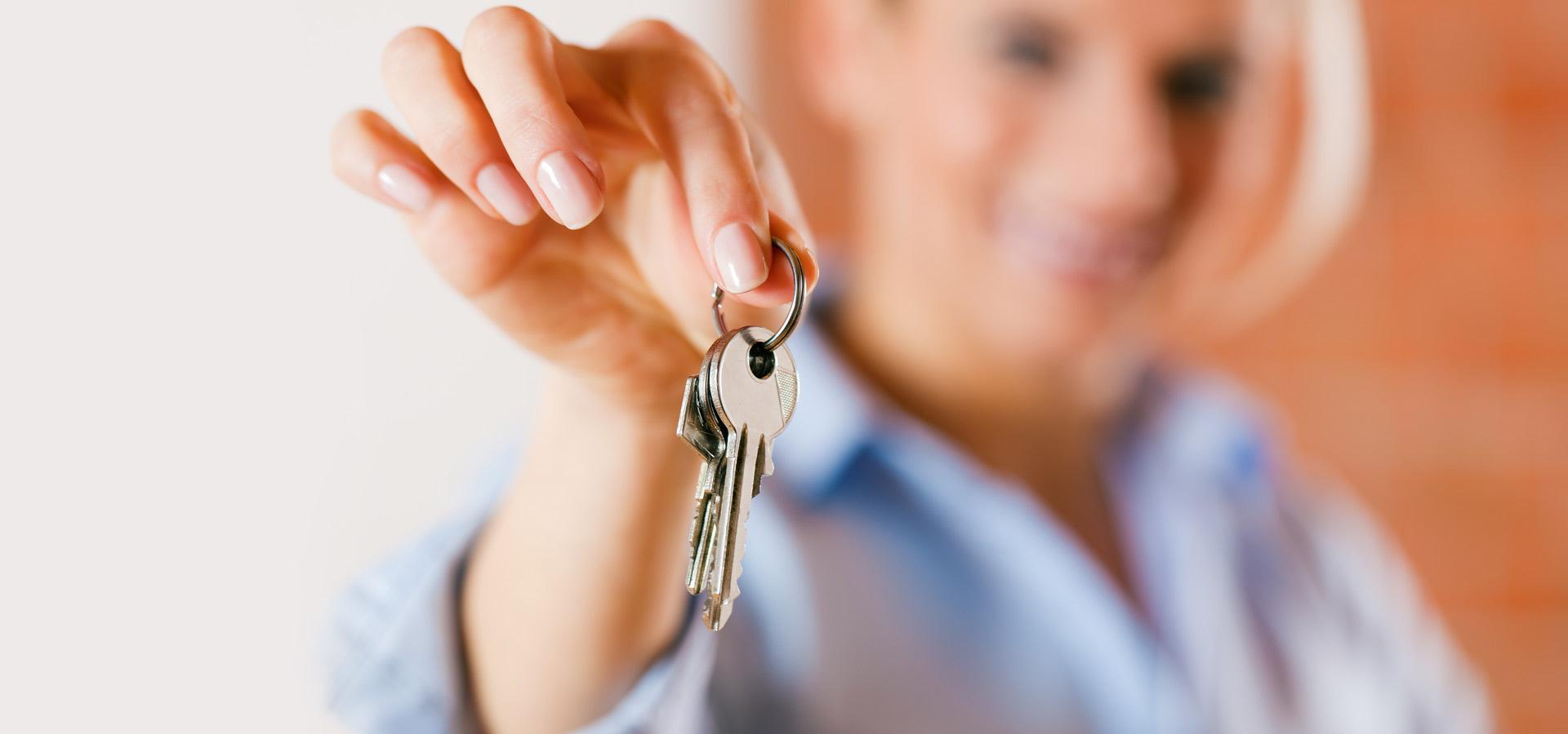 Quanto guadagna un agente immobiliare americano?