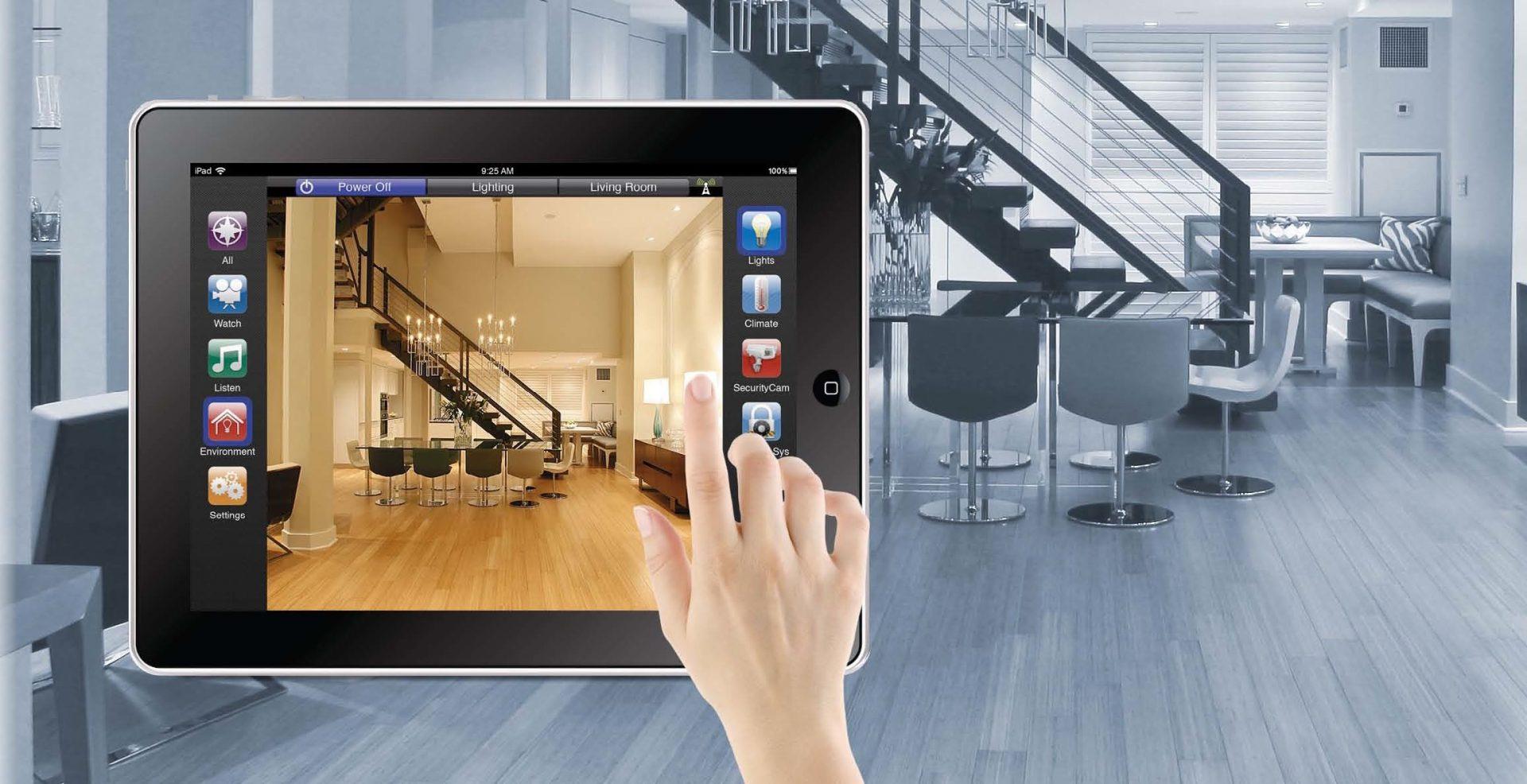 Domotica e Smart Home: la nuova casa intelligente