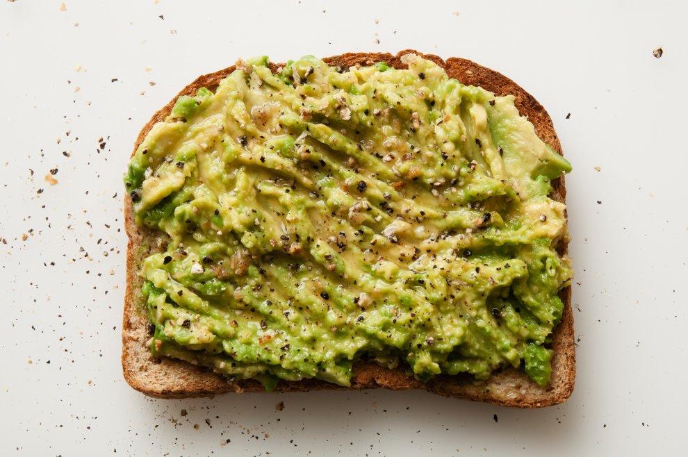 Volete comprare casa? Smettete di mangiare avocado. La provocazione di un imprenditore australiano.