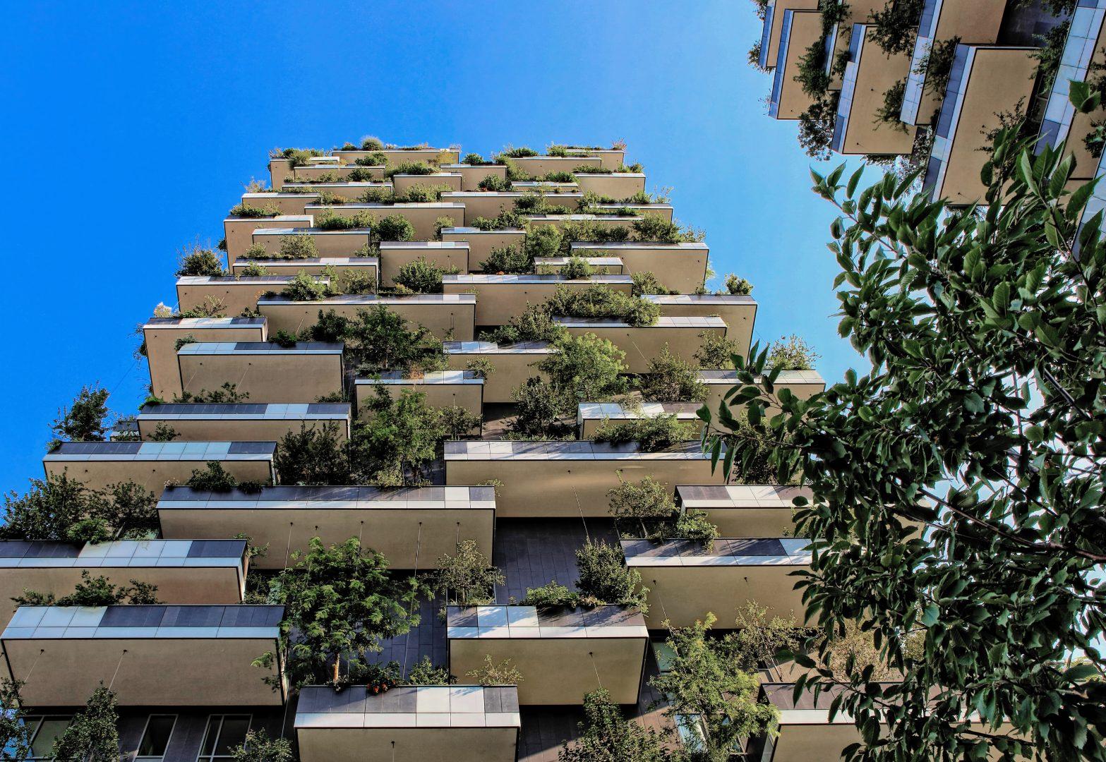 L'edilizia sostenibile fa bene all'ambiente e alle tasche