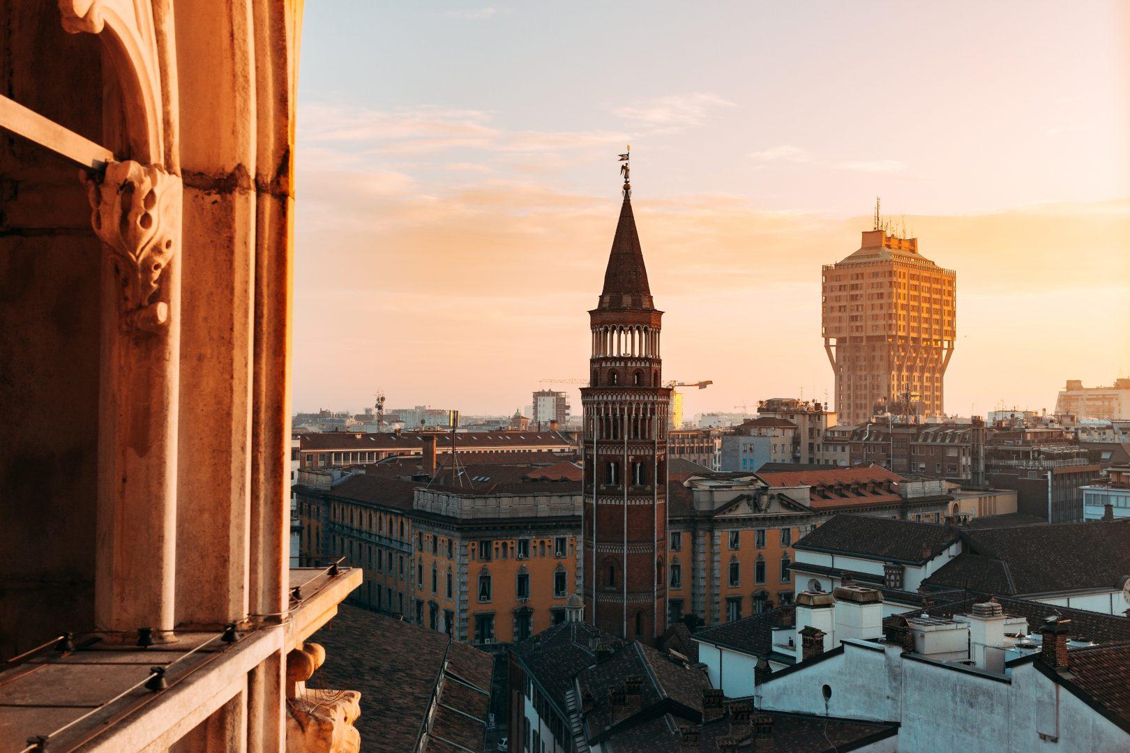 Collaborazione e differenziazione sono i segreti per eccellere in un'arena competitiva come quella di Milano.