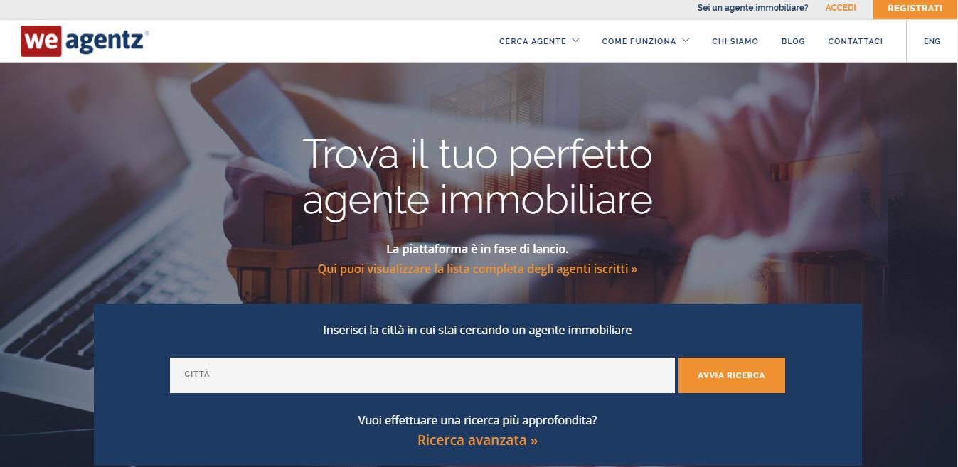 Come trovare l'agente immobiliare ideale online?