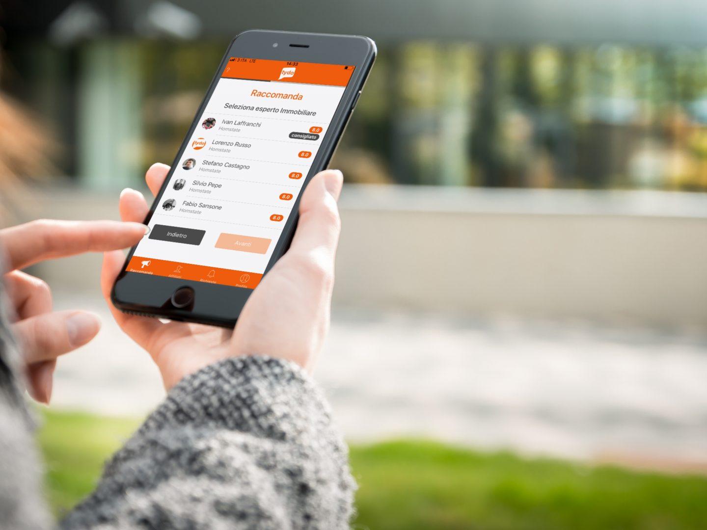 Tydo: l'app che porta il passaparola sugli agenti nell'era digitale e ricompensa gli utenti