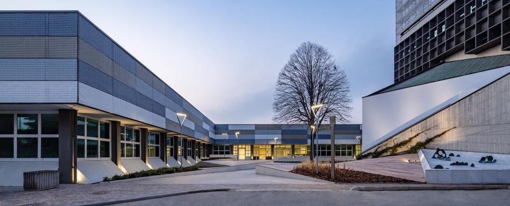 Worklife Innovation Hub: la Silicon Valley italiana è a Casalecchio di Reno