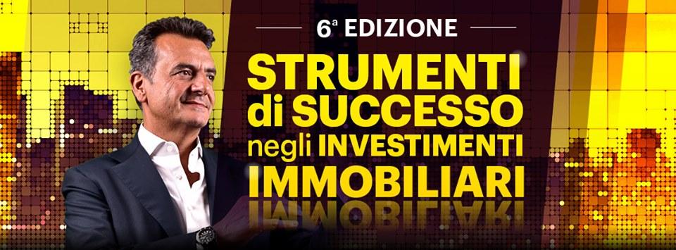 Strumenti di successo: il summit italiano sugli investimenti immobiliari