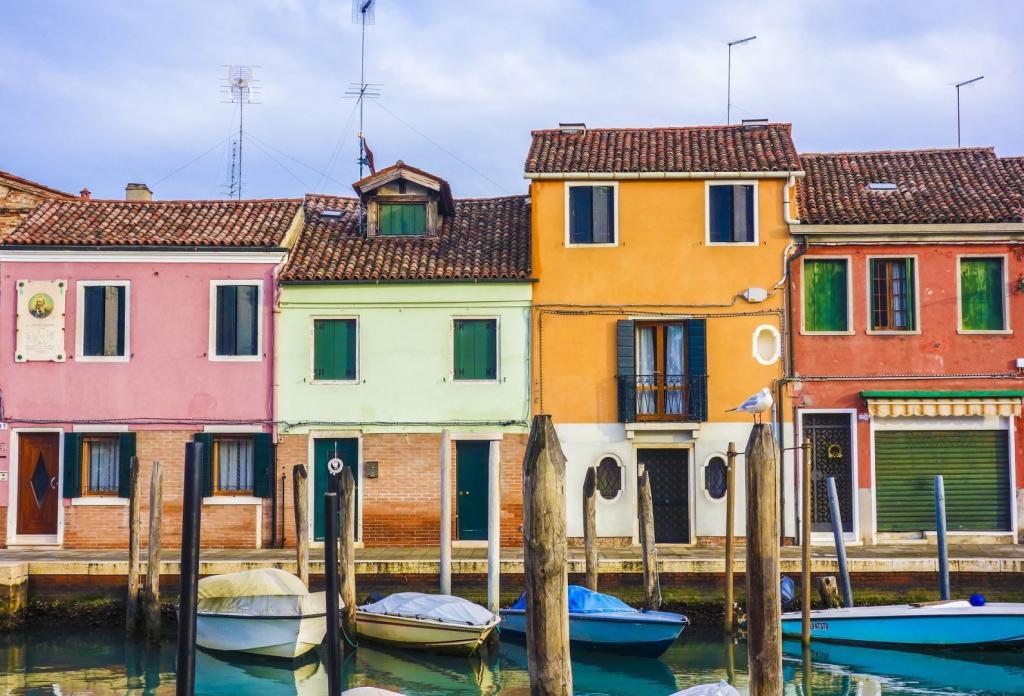 Il mercato immobiliare a Venezia