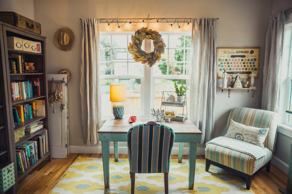 Affittare l'arredamento per casa propria è ora possibile grazie alla sharing economy