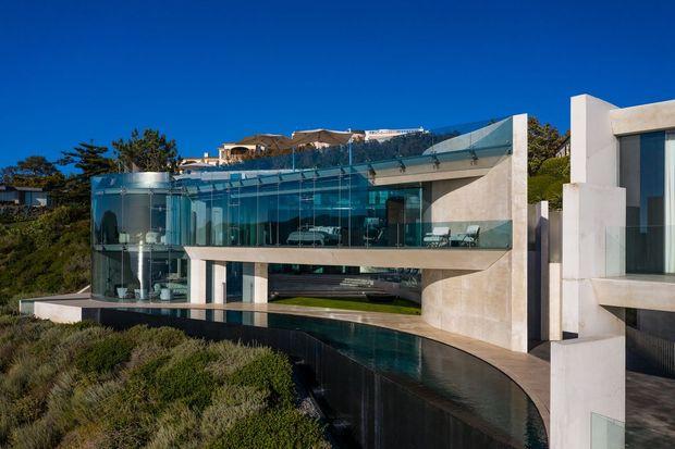 Alicia Keys acquista la Razor House di Iron Man