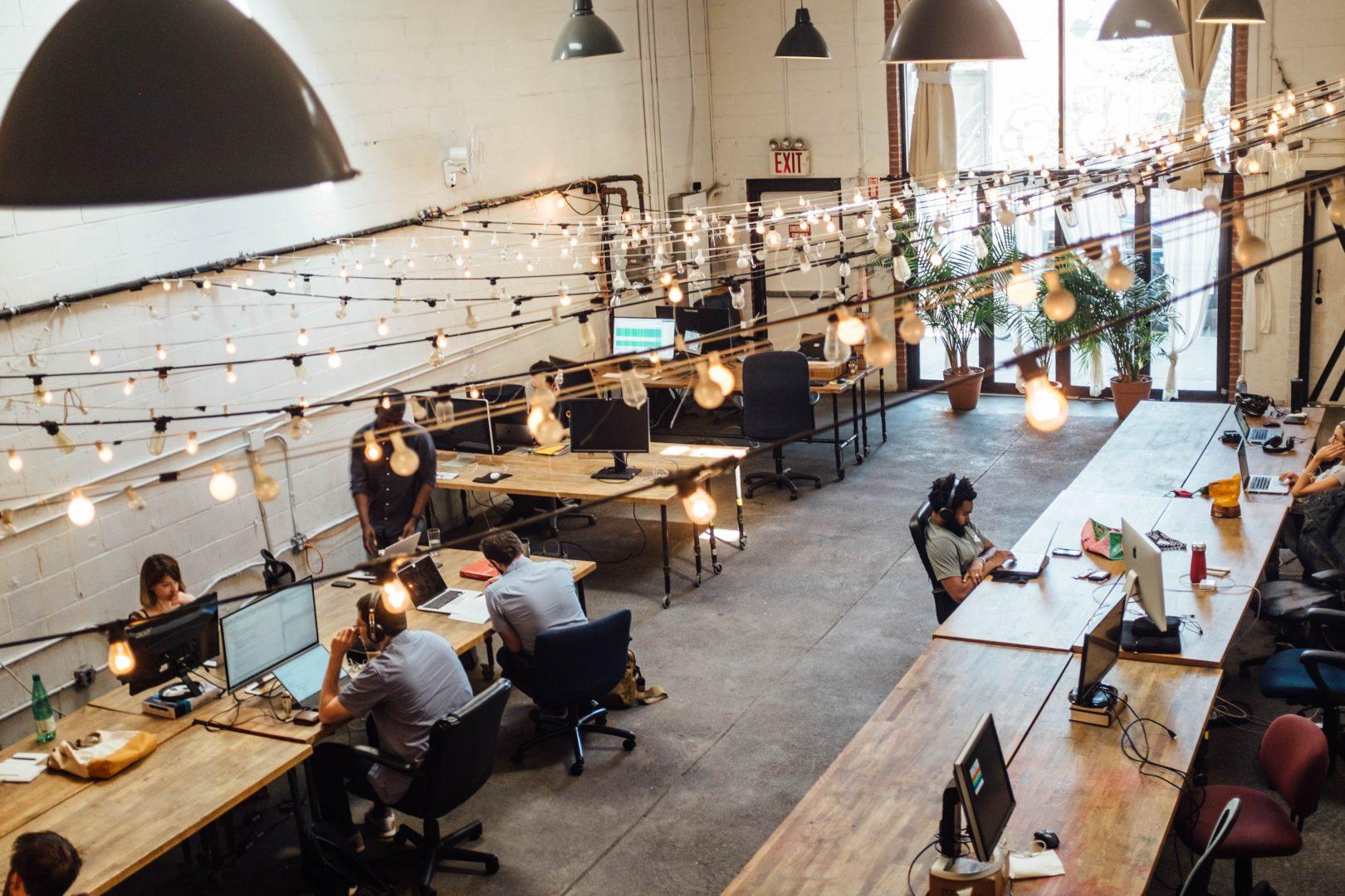 Co-working: il trend degli ultimi anni