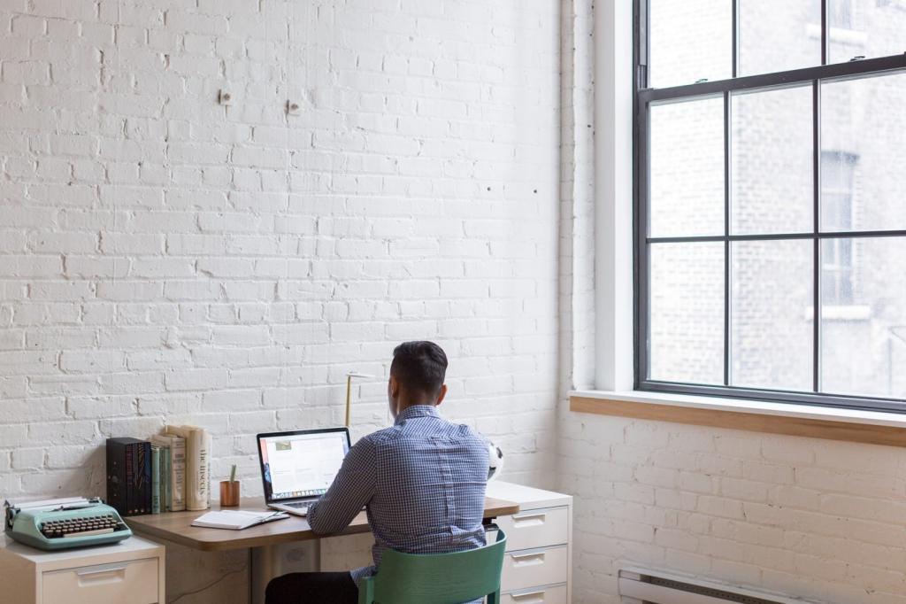 Lavorare da casa: ripercussioni sul mercato immobiliare