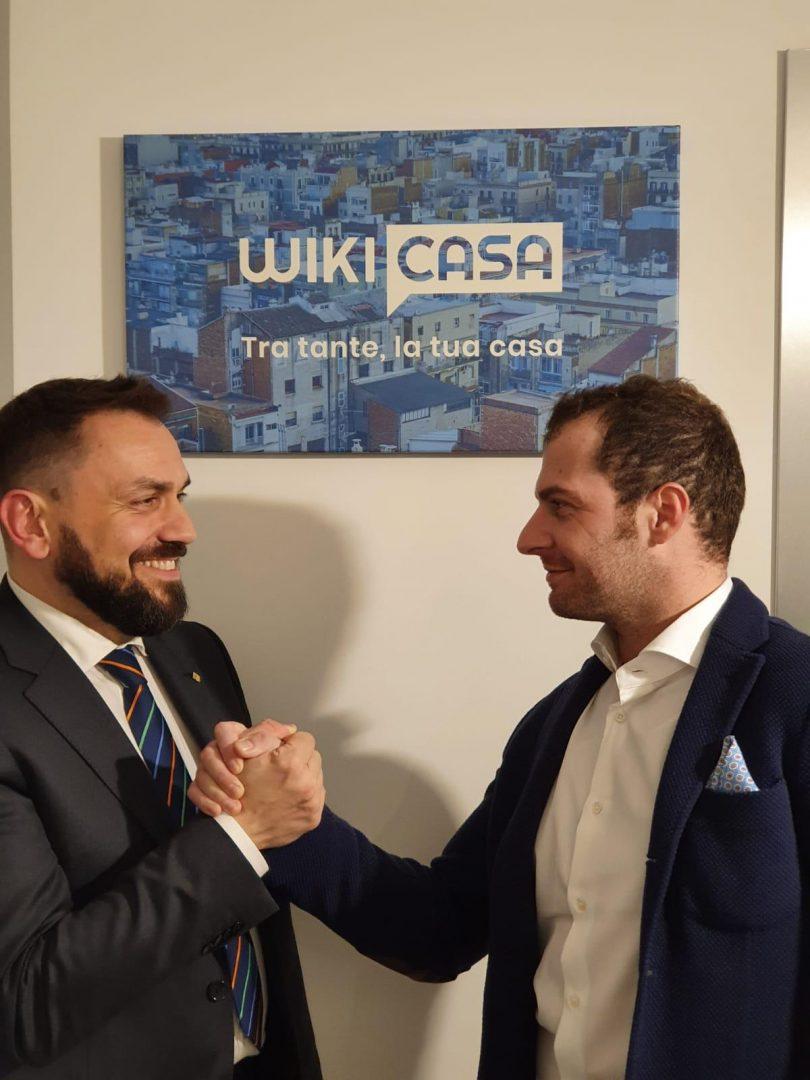 Tecnocasa continua ad investire nel digital ed entra in Wikicasa.it