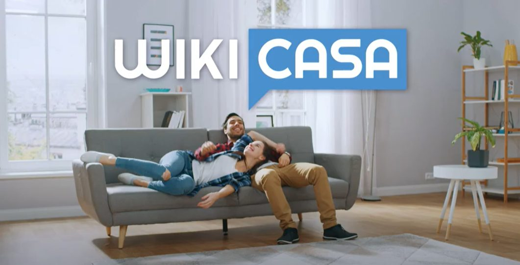 Wikicasa.it: in onda lo spot TV!
