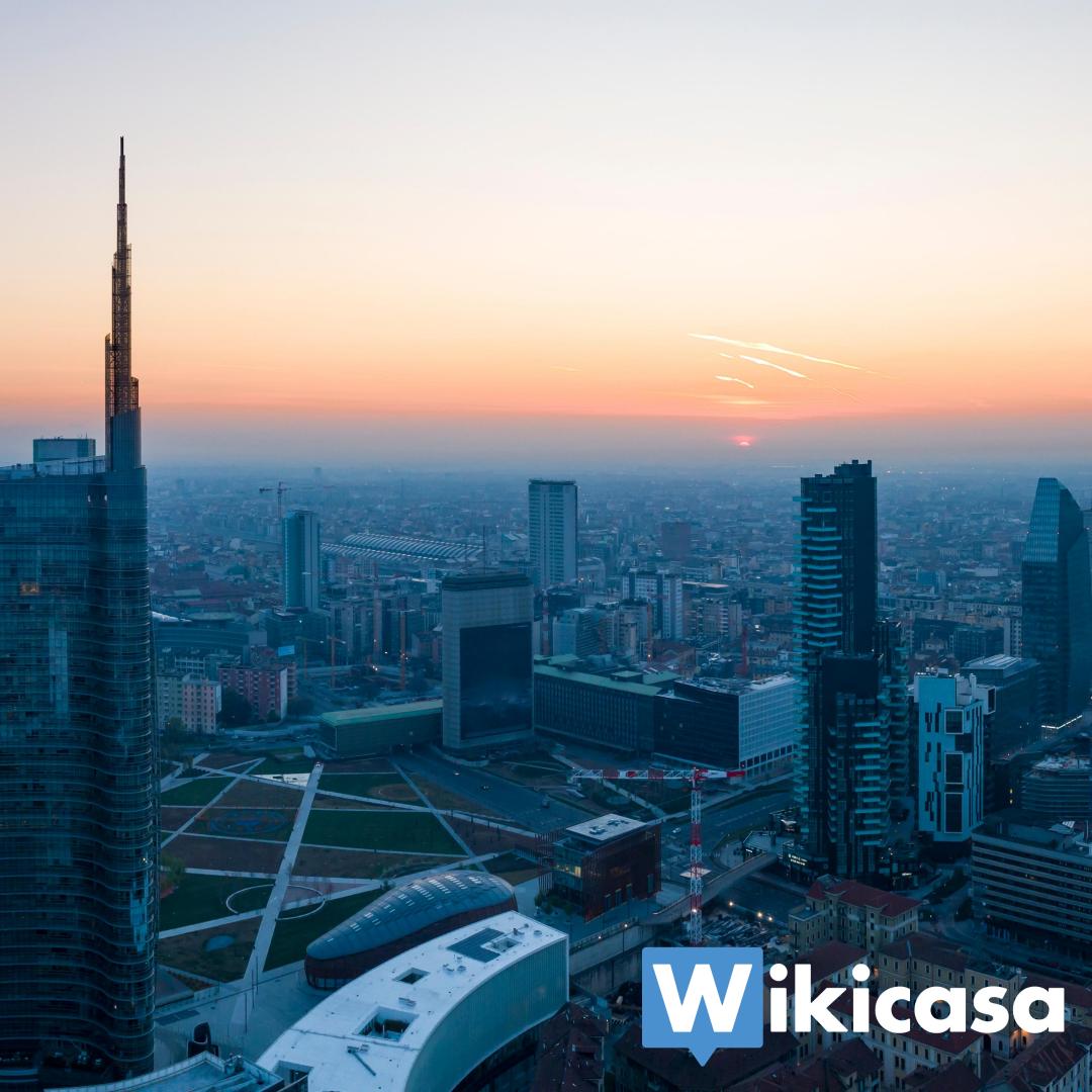 Il nuovo skyline di Milano: i grattacieli in progettazione