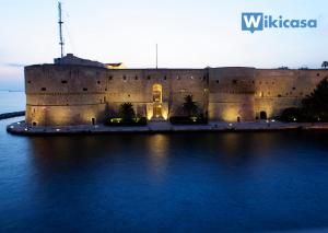 Iniziativa Case a 1 euro a Taranto