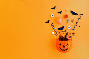 Home Decor per Halloween : 5 idee e trend dal web