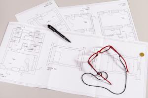 Cosa fare quando la planimetria non è conforme allo stato dell'immobile?
