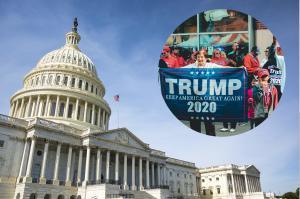 Cos'è e dove si trova Capitol Hill, scenario delle ultime proteste USA