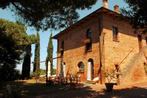 Casa in campagna: come comprare e investire in Toscana