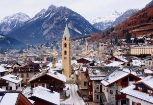 Case tipiche di montagna: sempre più italiani investono qui