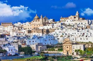 Case vacanze in Puglia: come scegliere quella perfetta