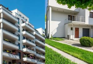 Che casa compreresti, se avessi a disposizione 250.000€?