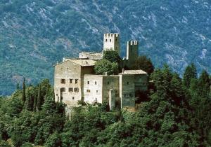 4 splendidi castelli in vendita su Wikicasa.it