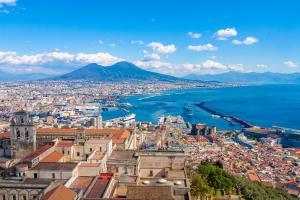 Dove comprare casa a Napoli: i 6 quartieri in cui investire